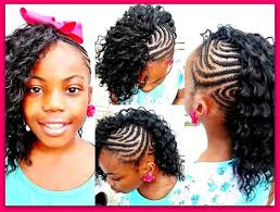 Braided Hairstyles With Weave Best 10 Crochet Braids For Kids Ideas On Pinterest Crochet
