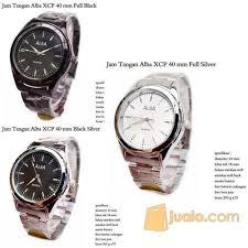 Jam Tangan Alba Pria jam tangan alba pria xcp 40 mm jakarta pusat jualo