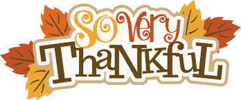 thanksgiving png transparent images free clip