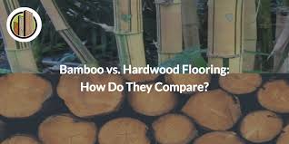 bamboo vs hardwood flooring city floor supply