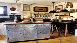 Industrial Kitchen Islands Kitchen Table Decor Ideas Rustic Industrial Kitchen Country