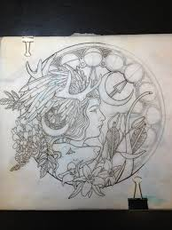greek god artemis symbol pr energy