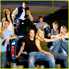 friday night lights full series friday night lights photos news and videos just jared