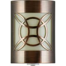 decorative night lights for adults ge led decorative night light 11332 the home depot