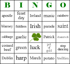 s day bingo s day bingo cards