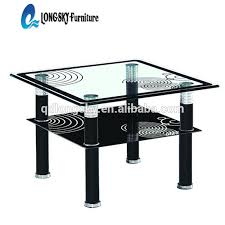 Glass Table Ls Glass Tea Table Glass Tea Table Suppliers And Manufacturers At