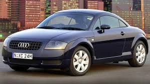 audi tt used used audi tt review 1999 2015 carsguide