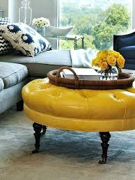 Yellow Side Table Uk Yellow Coffee Table Amazing Coffee Table In Yellow Yellow