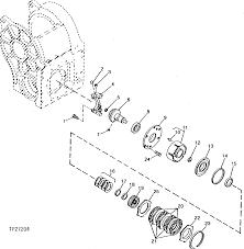 clutch piston model 4000 winch epc john deere online spare parts