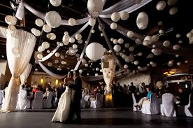 Black And White Centerpieces For Weddings by Wedding Pomander Flower Kissing Balls Or Lantern Decorations