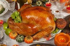 10 thanksgiving facts