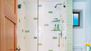 bathroom tile ideas 13 creative bathroom tile ideas sunset magazine