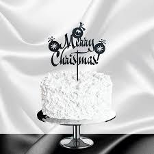 gold cake topper christmas cake topper gold cake topper cake decoration