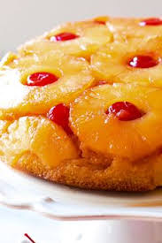 pineapple upside down cake recipe more pineapple upside and
