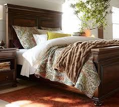 pottery barn bedroom furniture sale 30 off beds dressers