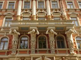 helsinki s architectural heritage neighborhoods active boomer