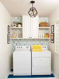 wonderful small space laundry is like decorating spaces decor