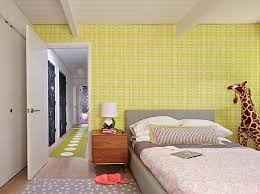Yellow Accent Wall Bedroom Accent Walls To Keep Boredom Away Modern Home Designer