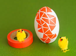 faux eggs for decorating 15 easter egg decorating ideas that go beyond dye hgtv s
