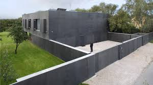 the first zombie proof house world