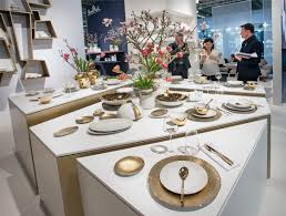 Ambiente Home Design Elements by Ambiente Reveals Design Trends For 2016 Gourmet Insider Magazine