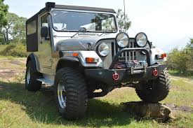 punjab jeep thar jeep top model images about mahindra thar on custom built