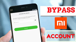 redmi 4 mi account remove bypass mi account on any android youtube