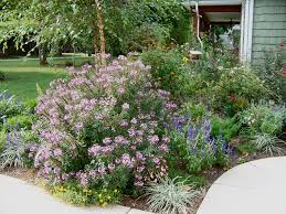 flower bed ideas the ultimate touch of the nature in your garden