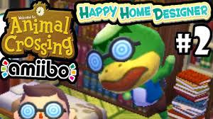 Home Design 3d Vs Home Design 3d Gold Animal Crossing Happy Home Designer Part 2 Gameplay Walkthrough