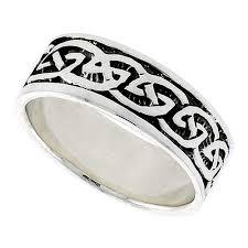 fenian ring claddagh celtic