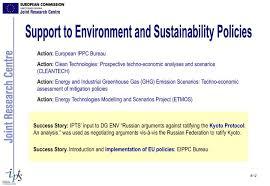 European Ippc Bureau European Commission Ppt Institute For Prospective Technological Studies Powerpoint