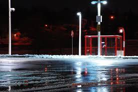 parking lot lighting manufacturers tips for evaluating your parking lot lighting industrial led