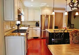 split level kitchen ideas split level house kitchen remodel home design ideas and pictures