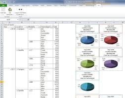 Excel Pivot Table Template Tm Pivottable