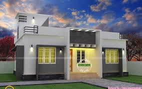 Glamorous Single Story Home Designs Ideas Plan 3D house goles