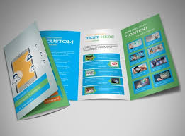 social media brochure template social media marketing consultants brochure template mycreativeshop