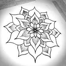 Flower Designs For Drawing Best 20 Mandala Design Ideas On Pinterest Mandela Art Mandala
