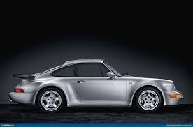 modified porsche 911 turbo ausmotive com a brief history of the porsche 911 turbo