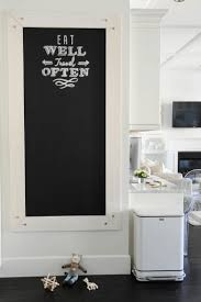 Chalkboard Kitchen Backsplash by 69 Best Chalkboard Paint Ideas Images On Pinterest Chalkboard