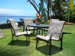Maui Tropitone Patio Furniture Top Outdoor Living Room Sets Home - Tropitone outdoor furniture