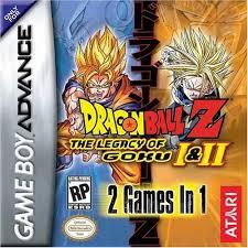 2 1 dragon ball legacy goku u0026 ii rising sun