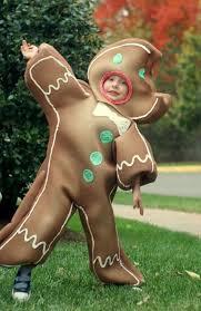 Halloween Costumes Gingerbread Man 25 Gingerbread Man Costumes Ideas Christmas