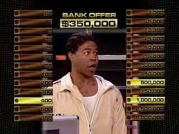 Deal Or No Deal Meme - want a good chuckle deal or no deal pardody madtv favorite