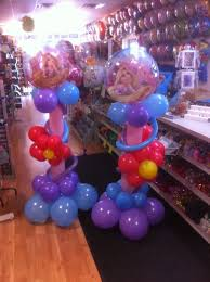 balloons delivered to your door delivery