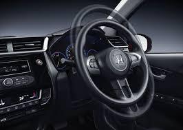 Honda Brio Smt Interior Honda Brio Interiors Specifications U0026 Features Honda Cars India