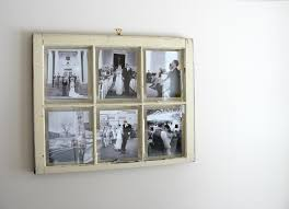 the woven home home decor projects old window picture frame old