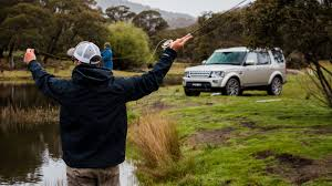 land rover discovery camping new land rover discovery looks will u0027test u0027 traditional owners