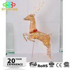 Outdoor Christmas Decorations Giraffe by Lowes Outdoor Christmas Decorations Deer Lowes Outdoor Christmas