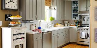 what colors are popular for kitchens now kitchen color trends better homes gardens