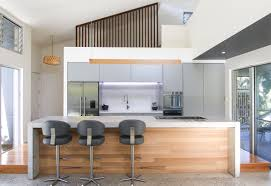 Kitchen Designers Sunshine Coast by Kestrel Void Building Design